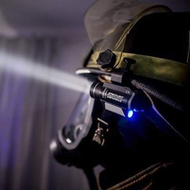 Streamlight Flashlight Helmet Mounted Lighting - Vantage