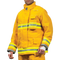 Innotex Bunker Gear Fire_Safety_USA Innotex Nomex Rapid Delivery Bunker Coat