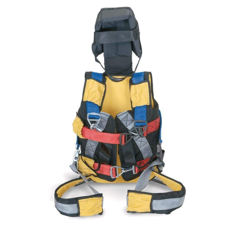 CMC Patient Care and Transport LSP Half-Back Extrication/Lift Harness