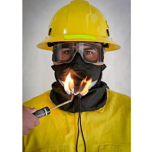 Hot Shield USA Wildland Mask Mask Hot Shield UB-V2 Wildland Firefighter Ultimate Bandanna