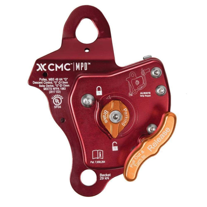 CMC Rescue Hardware MPD (Multi-Purpose Device)