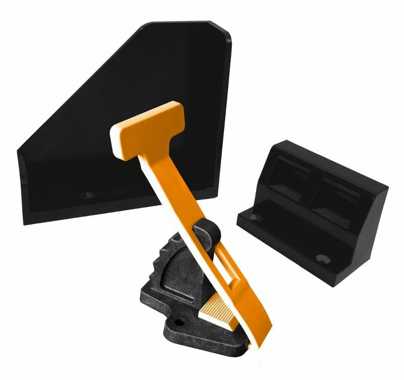 PAC Tools Brackets Fire_Safety_USA PAC Tools Halligan Tool Mount Kit – K5032