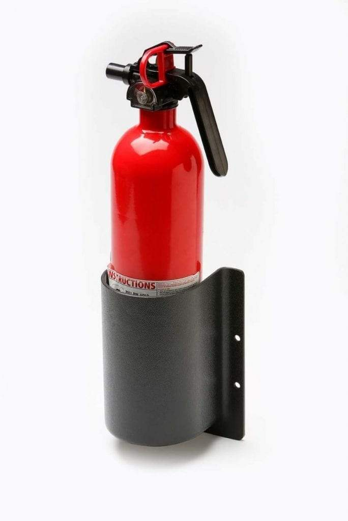 PAC Tools Cylinder/Container Fire_Safety_USA PAC Tools Pocket Mount 1044-3