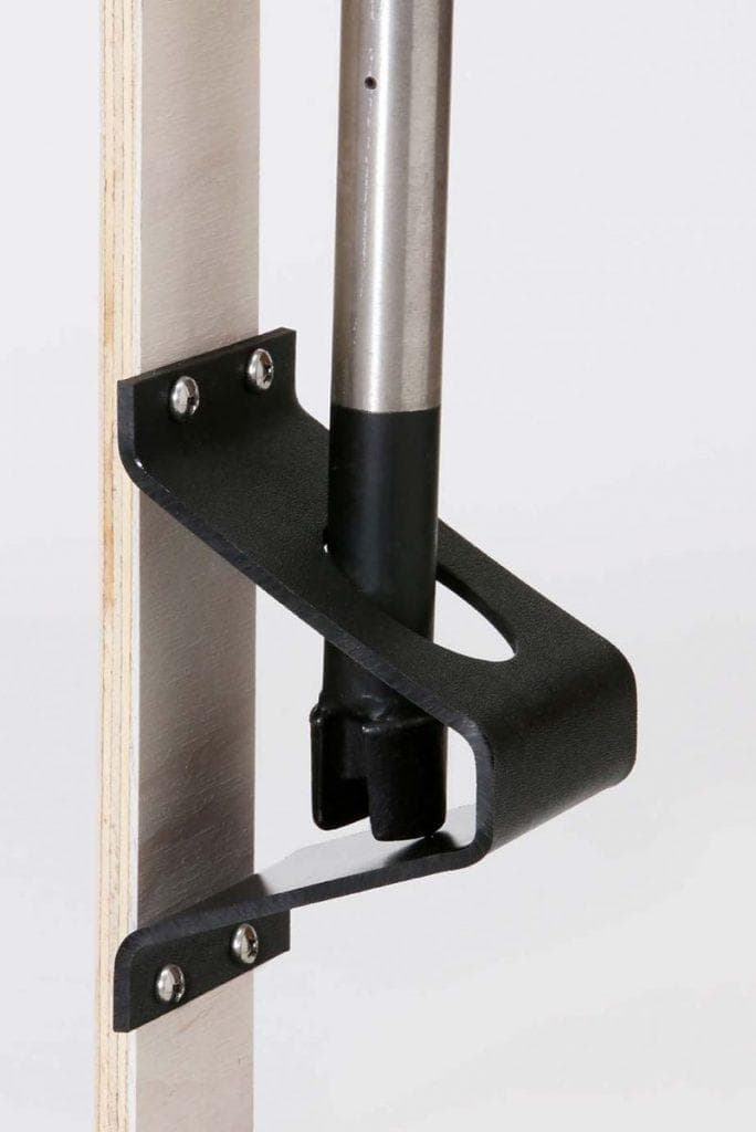PAC Tools Brackets Fire_Safety_USA PAC Tools Pole Rest Mount – 1048-1