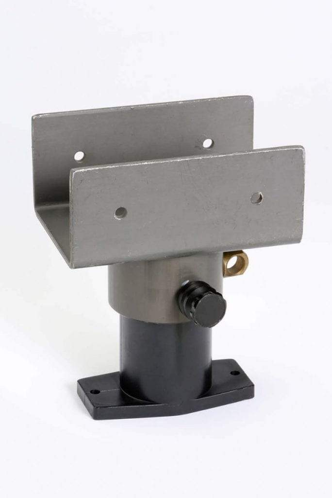 PAC Tools Brackets Fire_Safety_USA PAC Tools Strut Base – 2076