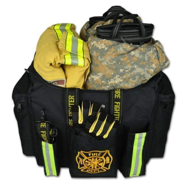 Lightning X Bags and Packs Padded Step-In Turnout Gear Bag