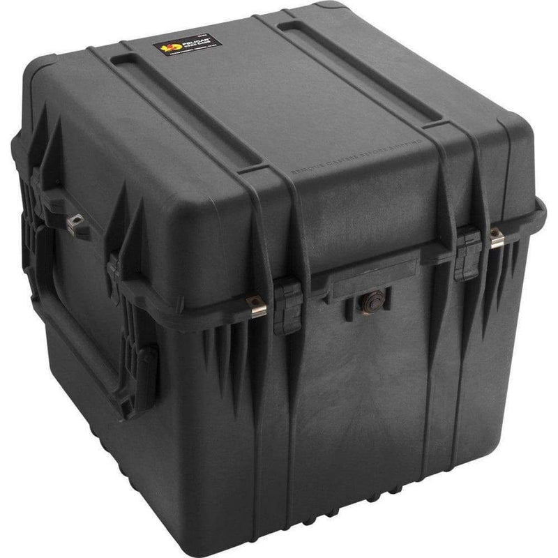 Pelican Cube Cases Pelican 0350 Protector Cube Case with Padded Dividers