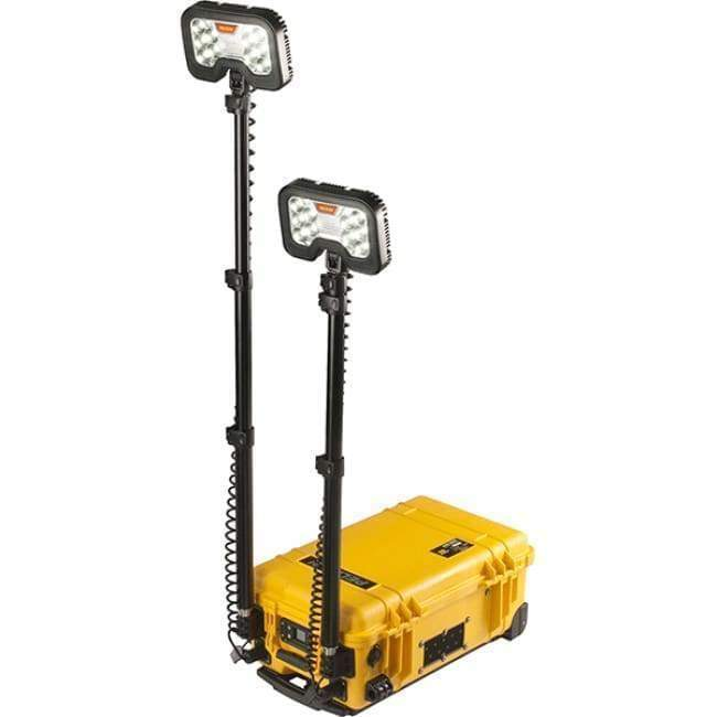 Pelican Flashlight Pelican Area Lighting System