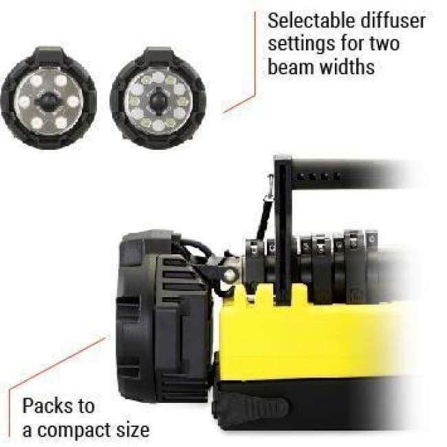 Streamlight Flashlight Portable Scene Light