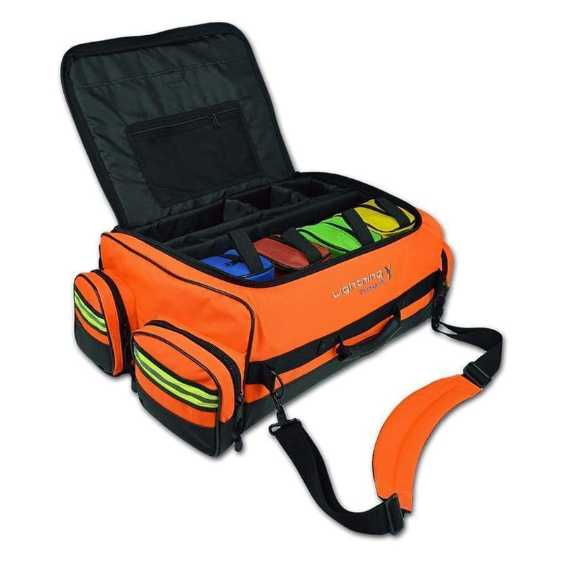 Lightning X Bags and Packs Premium Oxygen Trauma Bag