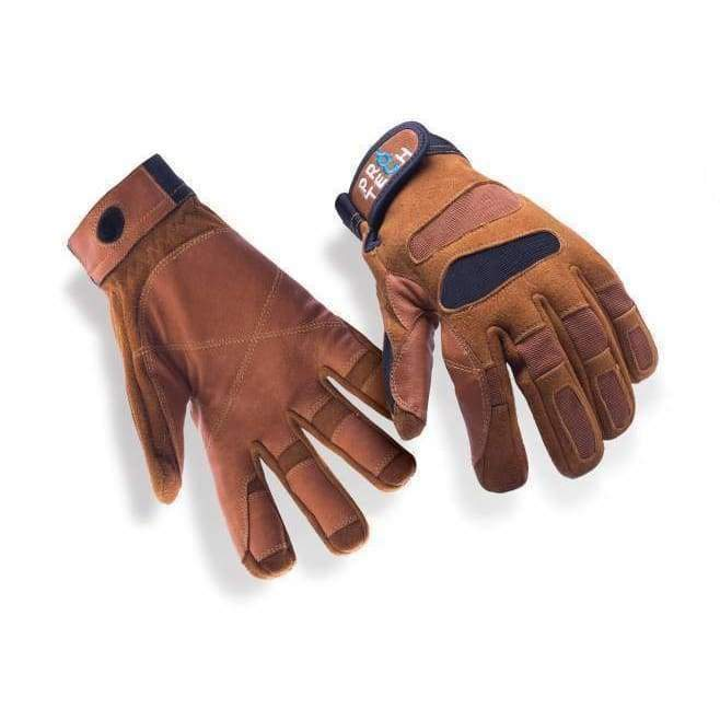 TechTrade LLC Gloves Pro-Tech 8 Rope K Extrication Gloves