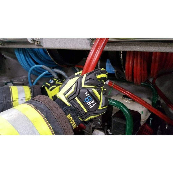 TechTrade LLC Gloves Pro-Tech 8 Stinger Extrication Gloves