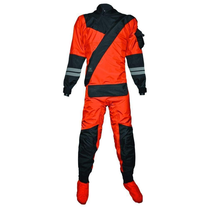 CMC Water Gear ProSeries Breathable Drysuit