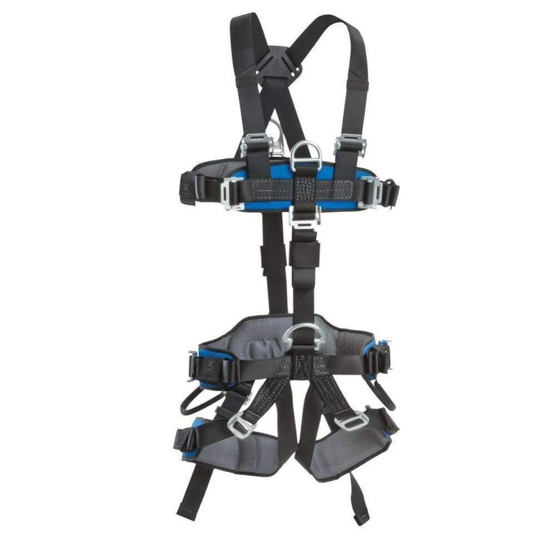 CMC Harnesses & Belts ProSeries Harness Combo