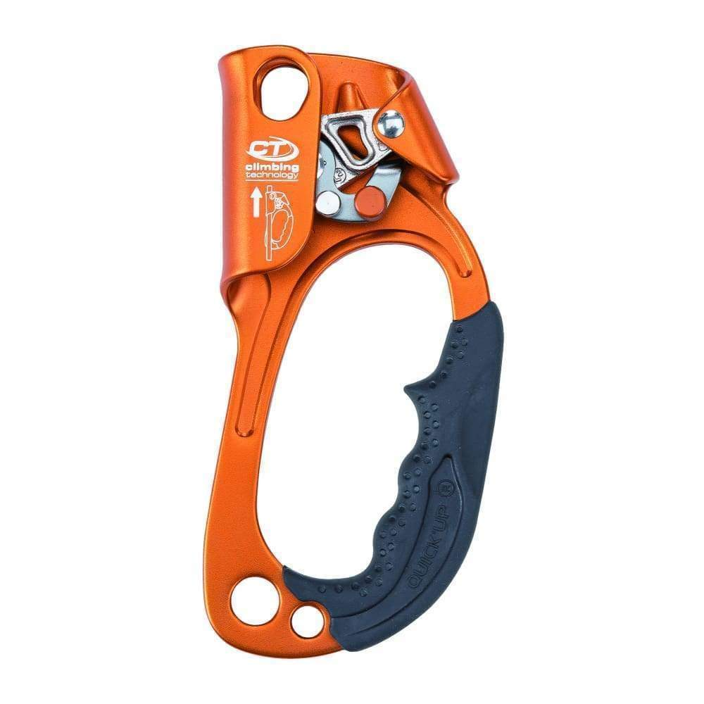 CMC Rescue Hardware Quick Up Ascenders