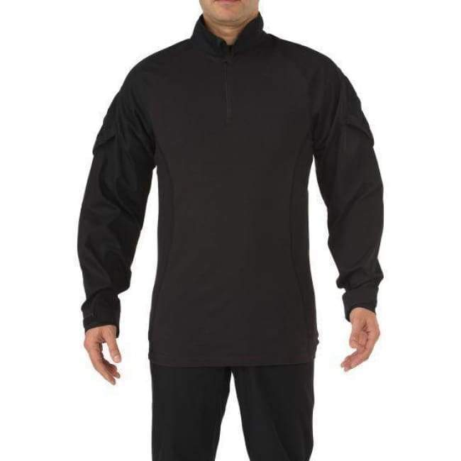 5.11 Tactical Shirts Rapid Assault Shirt LS