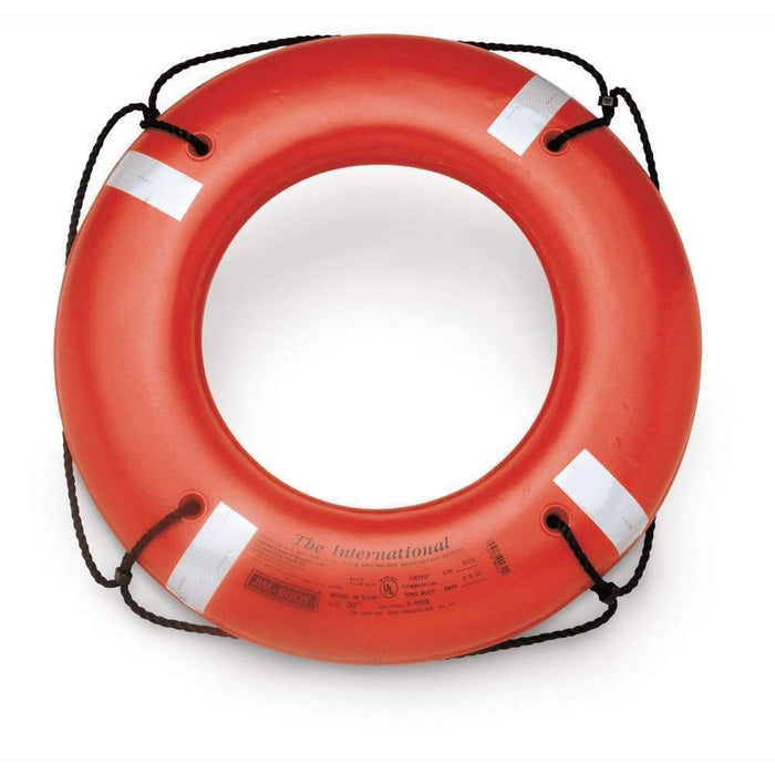 CMC Auxiliary Equipment Rescue Buoy