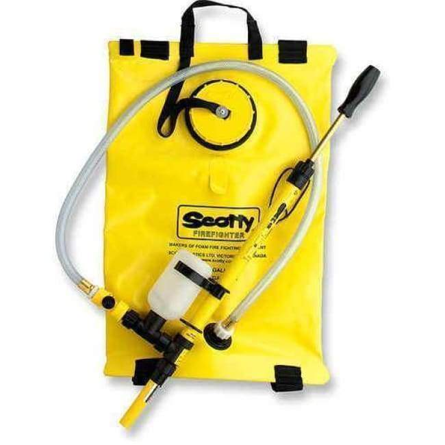 Scotty Firefighter Wildland Backpacks Scotty Forestry Backpack System
