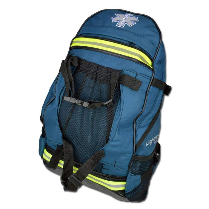 Lightning X Bags and Packs Special Events EMT First Responder Truama Backpack