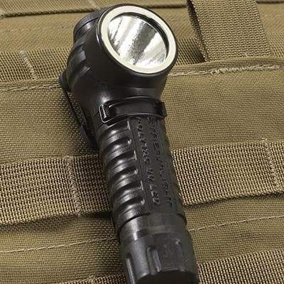 Streamlight Flashlight Streamlight Polytac 90 Right Angle Light