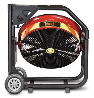 Tempest Fans & Blowers Fire_Safety_USA Copy of Super Vac Dewalt Battery PPV Fan