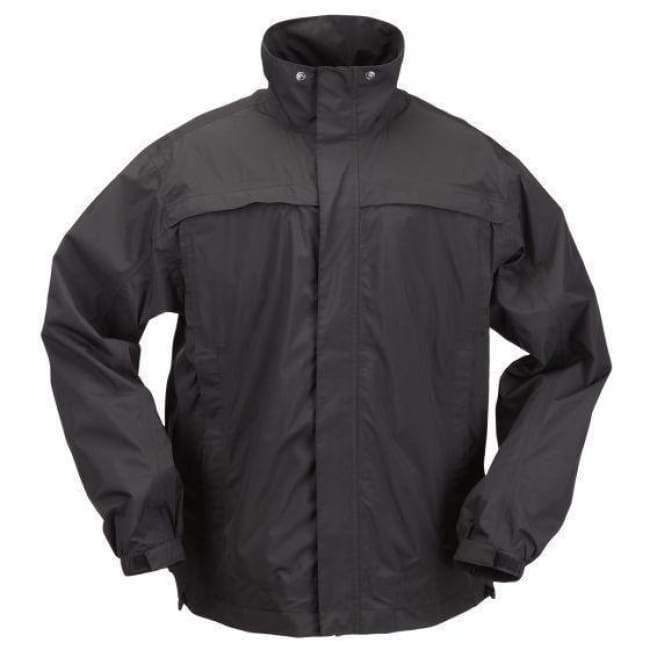 5.11 Tactical Outerwear Tac Dry Rain Shell