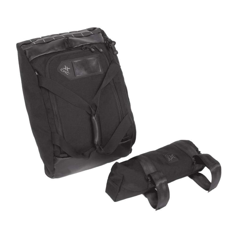 CMC Systems and Kits Tactical Personal Rappel Kit
