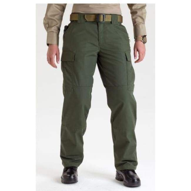 5.11 Tactical Pants TDU Pants - Poly/Ctn Ripstop