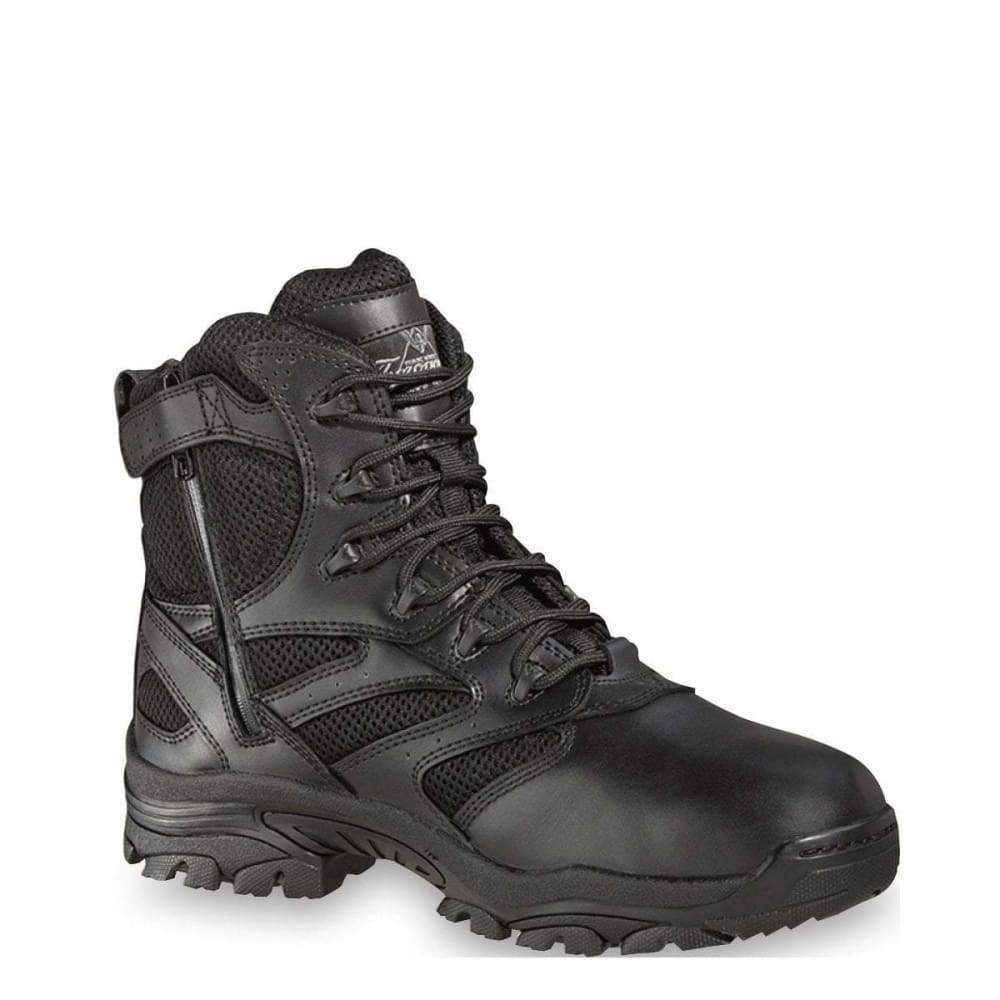 "Thorogood Boots Thorogood Deuce 6"" Waterproof Side Zip - Men's"