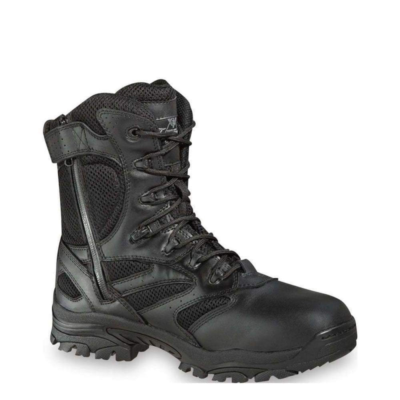 "Thorogood Boots Thorogood Deuce 8"" Waterproof Side Zip - Men's"