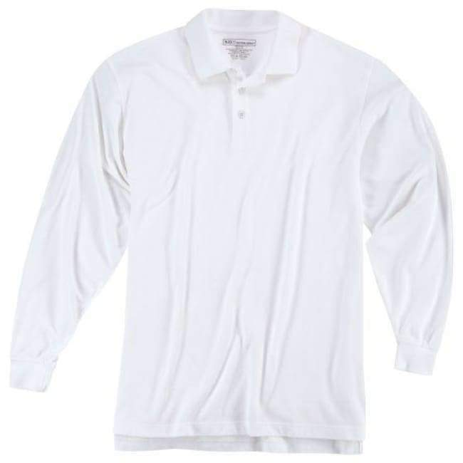 5.11 Tactical Shirts Utility Polo LS