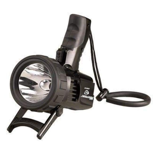 Streamlight Flashlight Waypoint Rechargeable