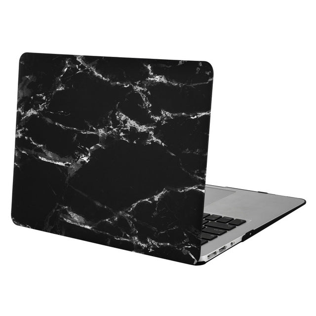 Marble Texture Case for Apple Macbook Air - Trendsetterco