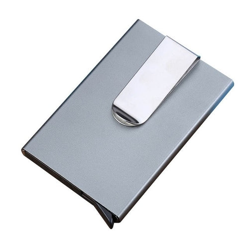 Luxury credit card holder Unisex - Trendsetterco