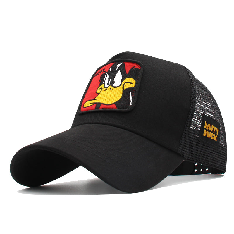 Trendy Daffy Duck dad hat - Trendsetterco