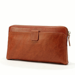 Genuine Leather Wallet - Trendsetterco