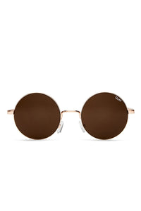 QUAY 'Electric Dreams' Sunglasses