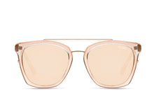 "Quay ""Sweet Dreams"" Champagne Rose Sunglasses"