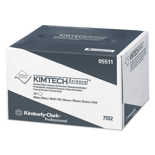 Kimtech Science Precision Tissue Wipers - 60 Boxes X 280 Wipes