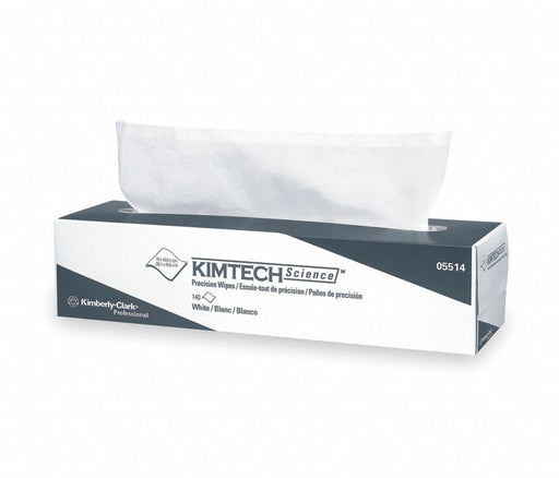 Kimtech Science Precision Tissue Wipers - 15 Boxes X 140 Wipes