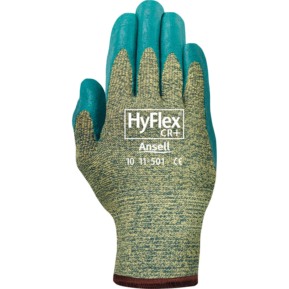 Ansell Hyflex Gloves with Intercept Technology 11-501 - 12 Pairs/Pack