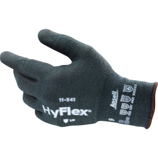 Ansell Hyflex Ultralight Gloves 11-541 - 12 Pairs/Pack