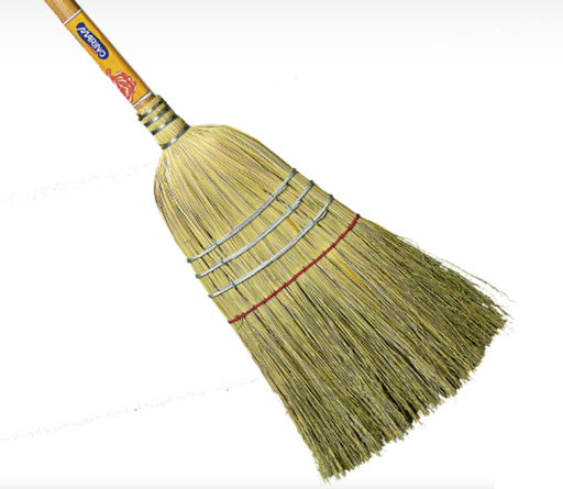 Vileda Professional Yard Broom