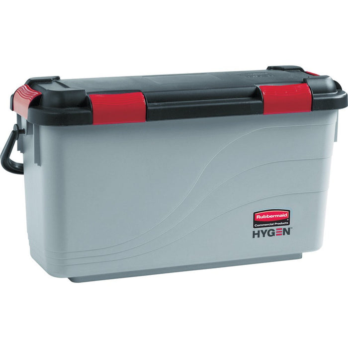 Rubbermaid Hygen Microfiber Charging Bucket