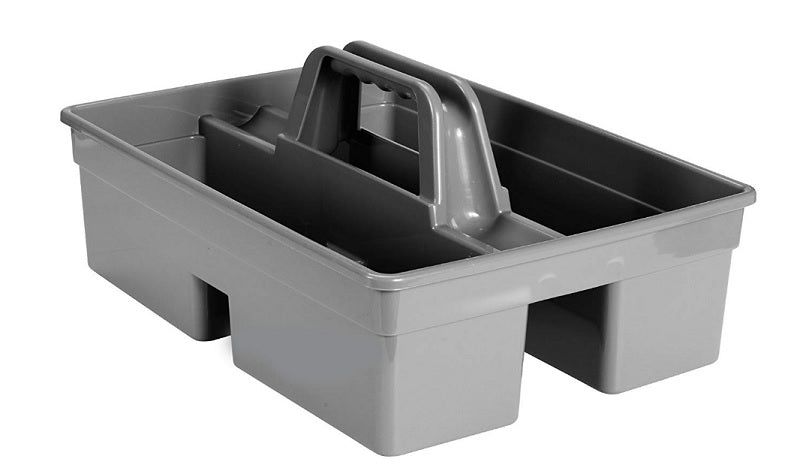 Rubbermaid Divided Carrying Caddy