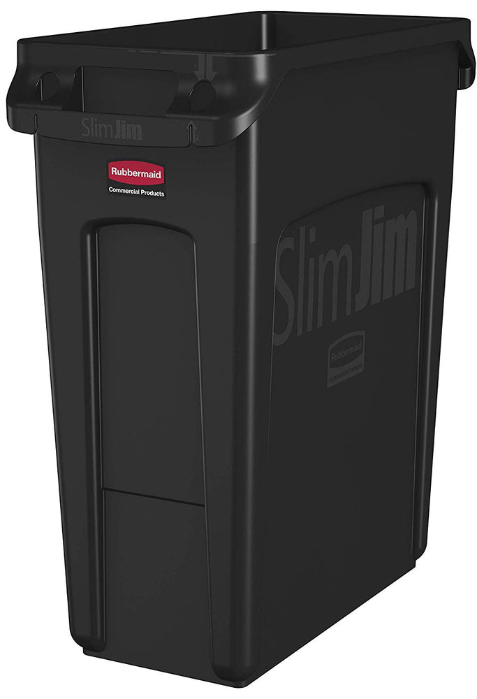 Vented Slim Jim - 16 Gallon