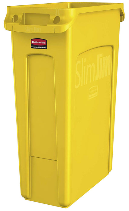 Vented Slim Jim - 23 Gallon