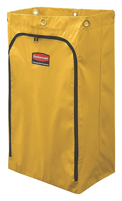 Rubbermaid Vinyl Bag for Executive Janitorial Cart