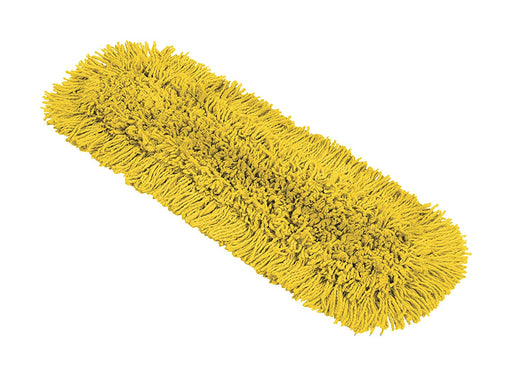 Rubbermaid Maximizer Dust Mop Head - 12/Case