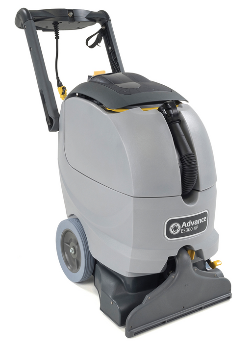 Advance Carpet Extractor - ES300 XP ***